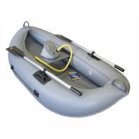 Лодка Юнга Boat Yunga 200N Тонар