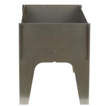 Мангал разборный (1,5мм, картон) Тонар