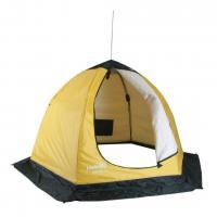 Палатка-зонт 3-местная зимняя утеплённая NORD-3 Helios