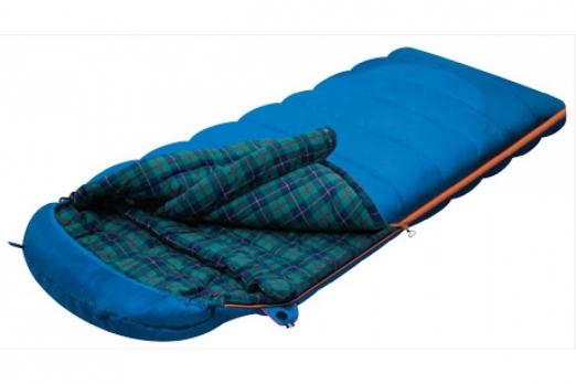 Спальный мешок TUNDRA Plus  Alexika