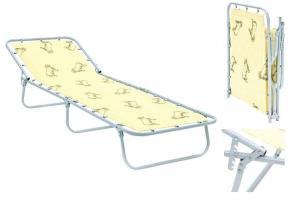 Кровать раскладная Эконом (КР-05Т)