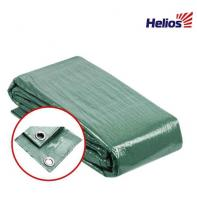 Тент универсальный 4х6 GREEN  Helios