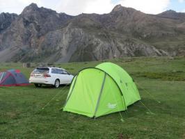 Палатка TORINO-3  PREMIER_1