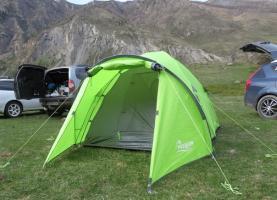Палатка TORINO-3  PREMIER_2