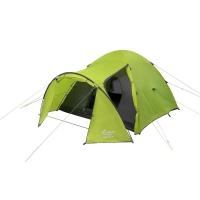 Четырехместная палатка BORNEO-4-G зеленая Premier Fishing