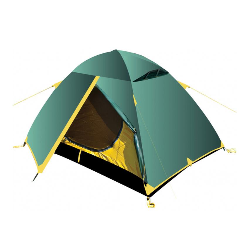Палатка Tramp Scout 2 + TRT-55