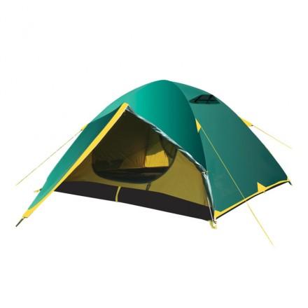 Палатка Tramp Nishe 3 (v2) (TRT-54)