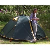 Палатка NISHE 3 (TRT-54) TRAMP_4