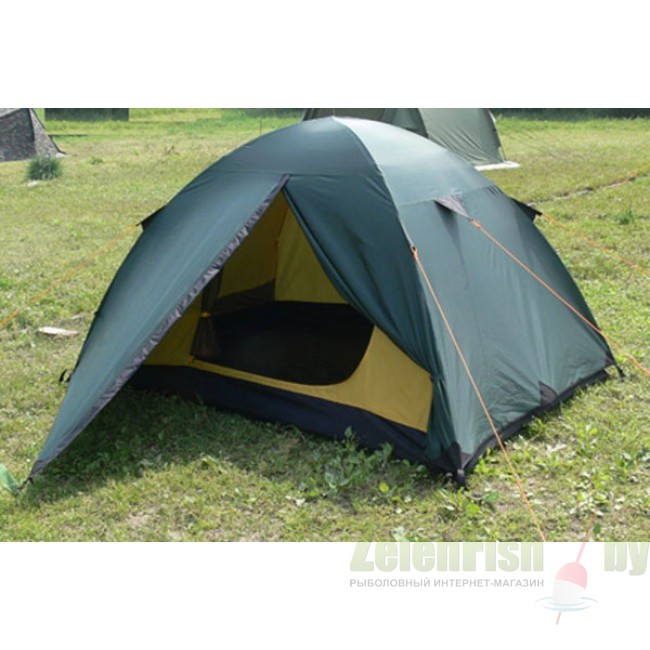 Палатка Tramp Scout 3 TRT-56
