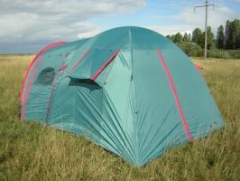 Палатка ANACONDA 4 (TRT-78) Tramp_5