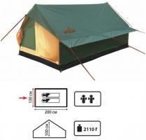 Палатка BLUEBIRD  Totem_1