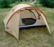 Палатка CHINOOK - 4  Totem_3