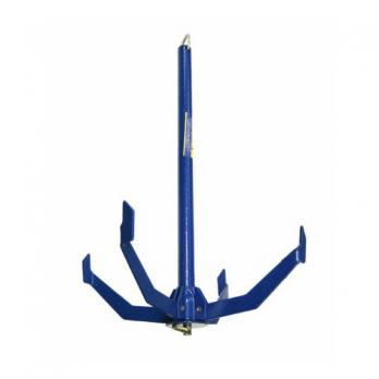 Якорь ЯЛС-01 (1,3 кг) Тонар