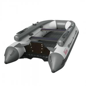Лодка Алтай 380 JET (F) (надувное дно, фальшборт)/ Boat Altay Jet M380AS Тонар_4