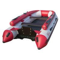 Лодка Алтай 380 JET (F) (надувное дно, фальшборт)/ Boat Altay Jet M380AS Тонар_0