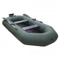 Лодка Шкипер 280нт Shkiper 280RN Тонар_0