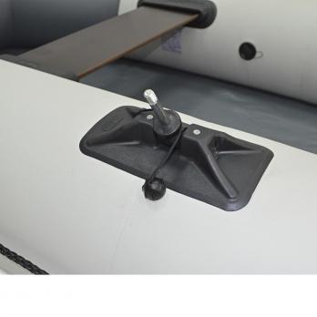 Лодка Шкипер 280нт Shkiper 280RN Тонар