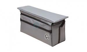 Сумка-сиденье на банку ПВХ (60х20х30) SibRiver