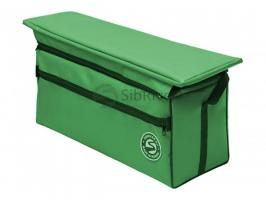 Сумка-сиденье на банку ПВХ (70х20х30) SibRiver