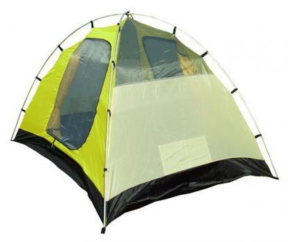 Палатка Pamir 3 Camo  RockLand