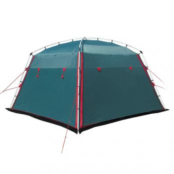 Шатер Camp зеленый (T0465) BTrace