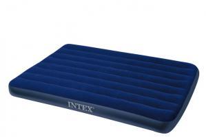Матрас кемпинговый 137х191х25 см (64758) INTEX