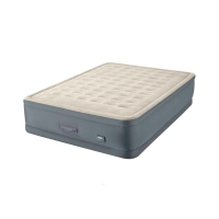 Надувная кровать 152х203х46 см (64926) INTEX