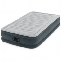Надувная кровать 99х191х33 см (67766) INTEX