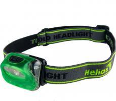 Фонарь налобный HS-FN-3099 Helios