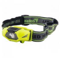 Фонарь налобный  HS-FN-3166-AA Helios