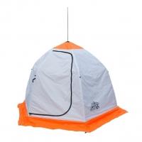 Палатка-зонт для зимней рыбалки Кедр-2, трёхслойная (арт. PZ-04)