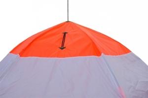 Палатка-зонт для зимней рыбалки Кедр-4, трёхслойная (арт. PZ-06)_2