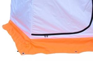 Палатка-зонт для зимней рыбалки Кедр-4, трёхслойная (арт. PZ-06)_3