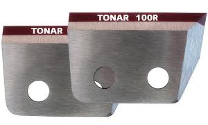 Ножи ЛР-100(R) (правое вращение) NLT-100R.SL