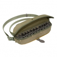 Патронташ-сумка охотника на 24 патрона (ПО-07) Aquatic