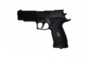 Пистолет пневм. (Z122) кал. 4,5 мм. BORNER