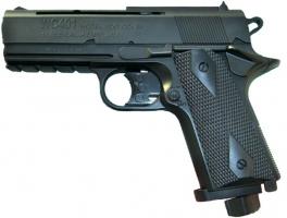 """Пистолет пневм. """"WC 401"""", кал. 4,5 мм. BORNER"""