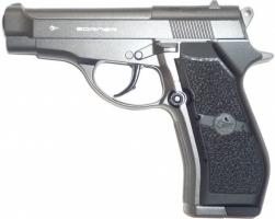 Пистолет пневм. (M84), кал. 4,5 мм. BORNER