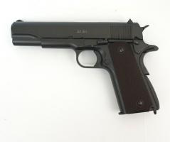 Пистолет пневматический (CLT 1911) Gletcher