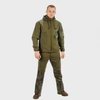 Куртка тонкая soft shell КК-01 Aquatic