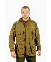 Куртка охотника смесовая, (КО-01) Aquatic
