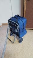 Тележка ТРС-35 с сумкой Тонар_8