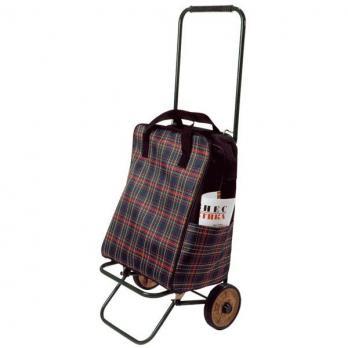 Тележка ТРС-35 с сумкой Тонар