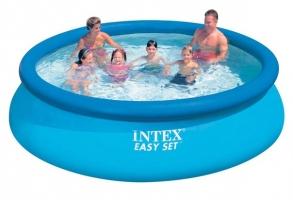 Бассейн Easy Set 3,66x0,76м (28130) INTEX