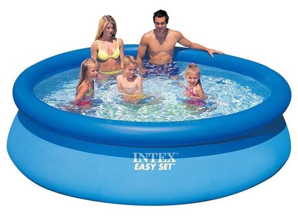 Бассейн Easy Set 3,05х0,76м, 3853л (28120) INTEX