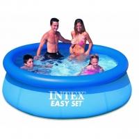 Бассейн Easy Set 2,44х0,76м, 2419л (28110) INTEX
