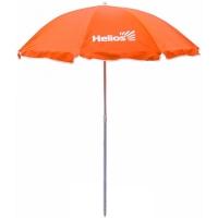 Зонт пляжный Helios d 1,6м прямой ( 19/22/170Т) HS-160-1
