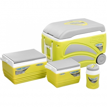 Набор Изотермических контейнеров 4шт TPX-2061-N4 PINNACLE