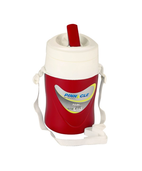 Изотермический контейнер для жидкости Platino 1л TPX-2072-1-G PINNACLE