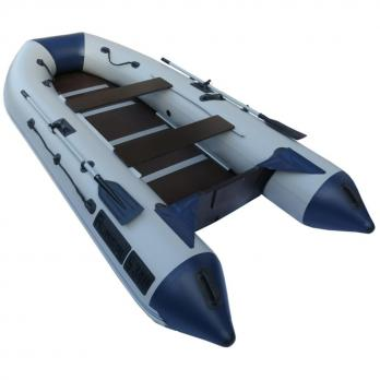 Лодка Алтай S340 Тонар